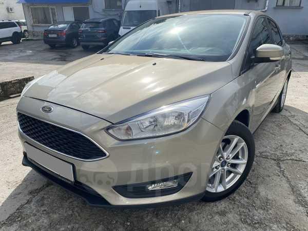 Ford Focus, 2015 год, 560 000 руб.