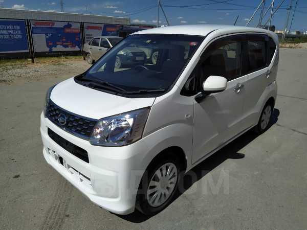 Daihatsu Move, 2017 год, 450 000 руб.