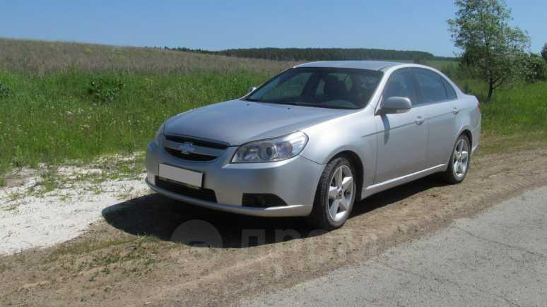 Chevrolet Epica, 2006 год, 310 000 руб.