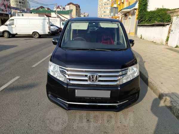 Honda Stepwgn, 2012 год, 1 000 000 руб.