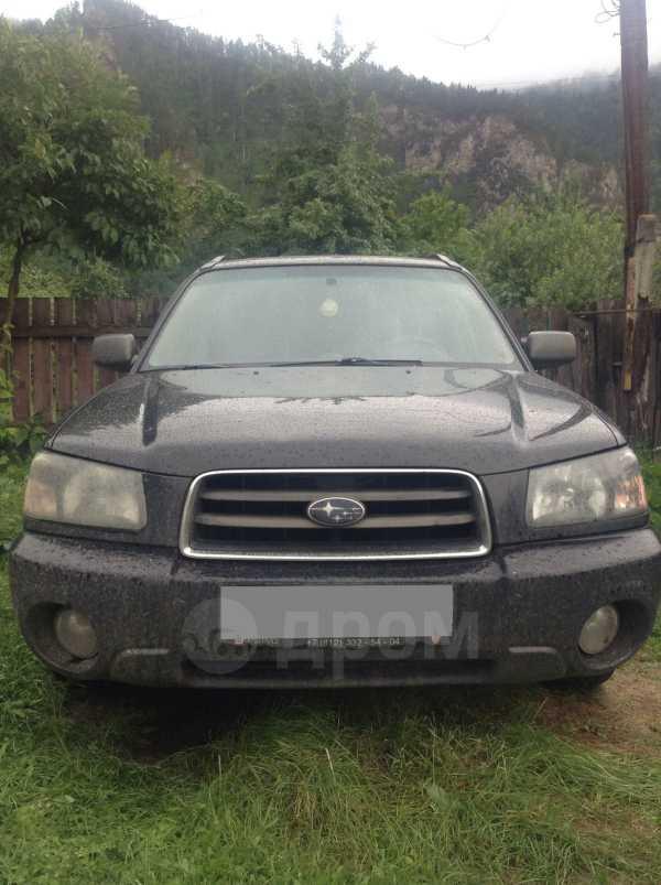 Subaru Forester, 2002 год, 290 000 руб.
