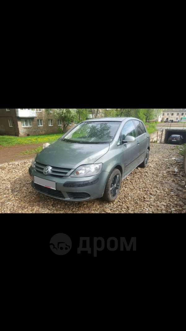 Volkswagen Golf Plus, 2007 год, 270 000 руб.