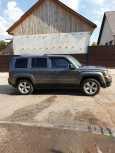 Jeep Liberty, 2012 год, 830 000 руб.