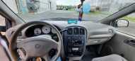 Dodge Caravan, 2001 год, 165 000 руб.