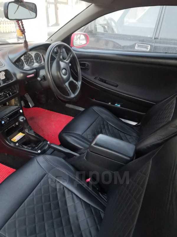 Mazda Autozam AZ-3, 1993 год, 50 000 руб.