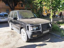 Екатеринбург Range Rover 1999