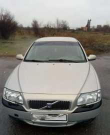 Георгиевск S80 2002