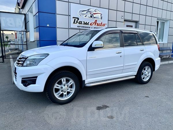 Great Wall Hover H3, 2011 год, 497 000 руб.