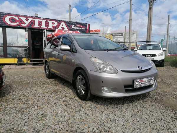 Toyota Wish, 2006 год, 579 000 руб.