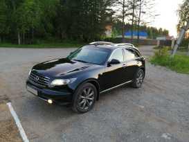Пермь FX45 2007