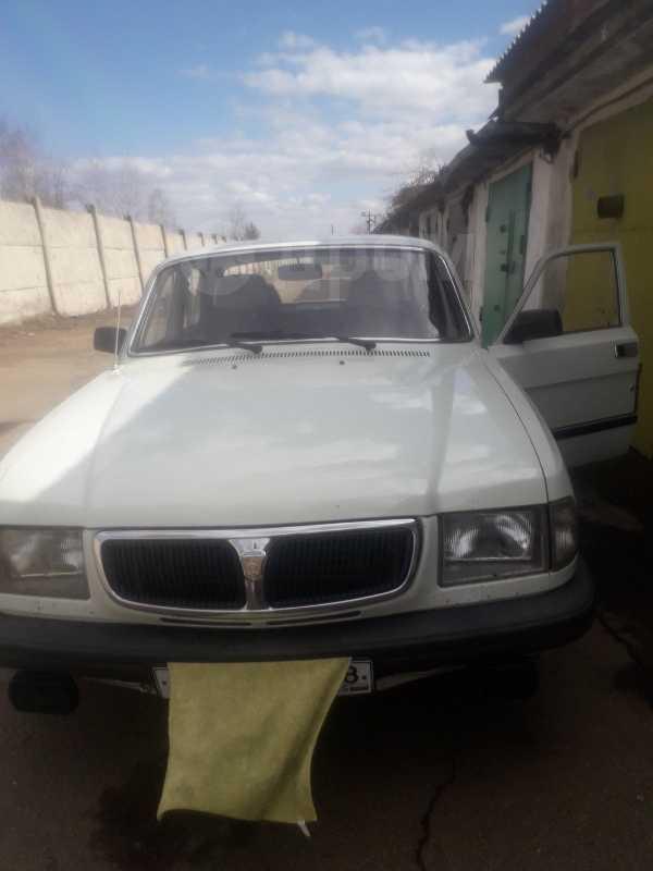 ГАЗ 3110 Волга, 1998 год, 53 000 руб.