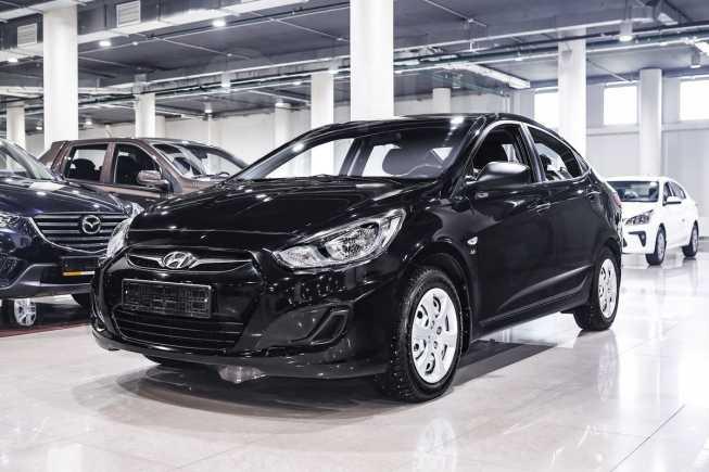 Hyundai Solaris, 2013 год, 490 001 руб.