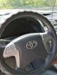 Toyota Camry, 2008 год, 655 000 руб.