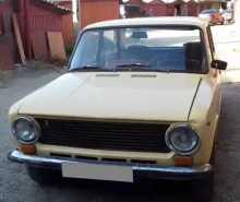 Симферополь 2101 1986