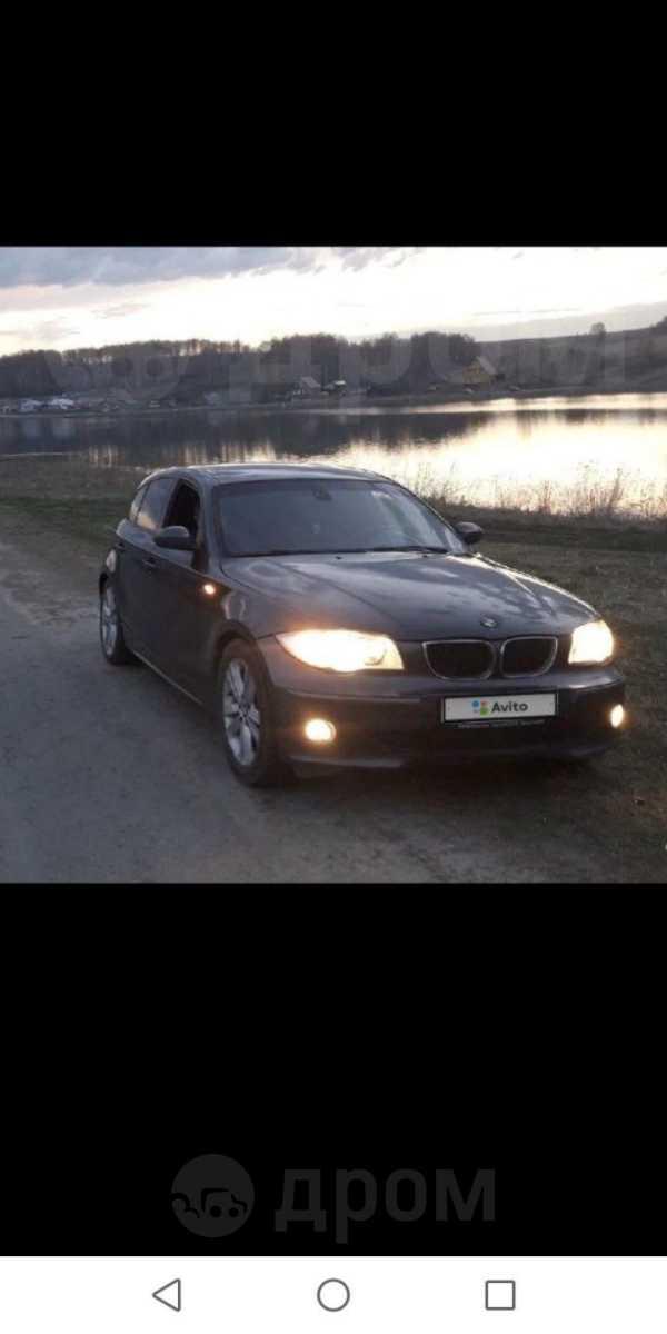 BMW 1-Series, 2005 год, 250 000 руб.