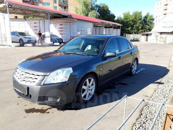 Cadillac BLS, 2009 год, 450 000 руб.
