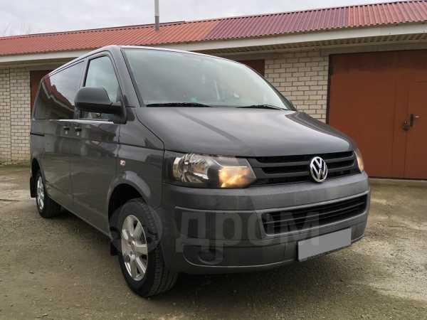 Volkswagen Transporter, 2010 год, 950 000 руб.