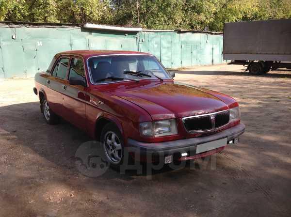 ГАЗ 3110 Волга, 1998 год, 150 000 руб.