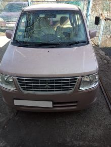 Кемерово eK Wagon 2010