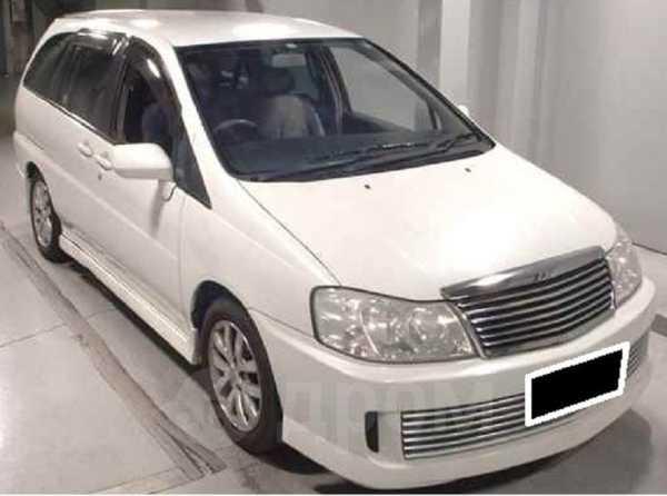 Nissan Liberty, 2002 год, 420 000 руб.