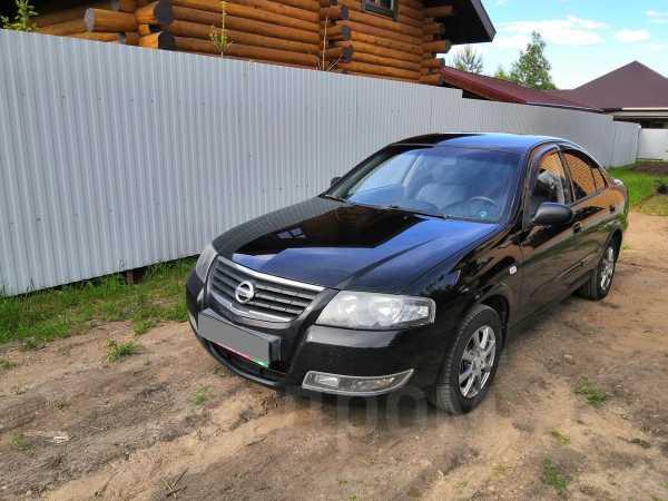 Nissan Almera Classic, 2011 год, 396 000 руб.