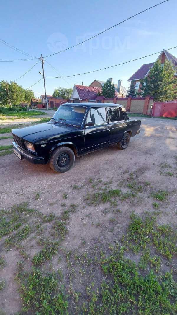 Лада 2107, 2010 год, 55 000 руб.