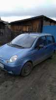 Daewoo Matiz, 2008 год, 60 000 руб.