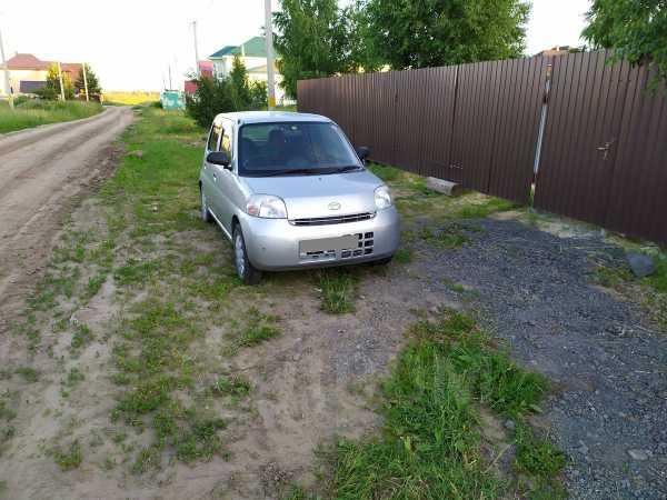 Daihatsu Esse, 2011 год, 267 000 руб.