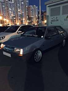 Челябинск 2108 1989
