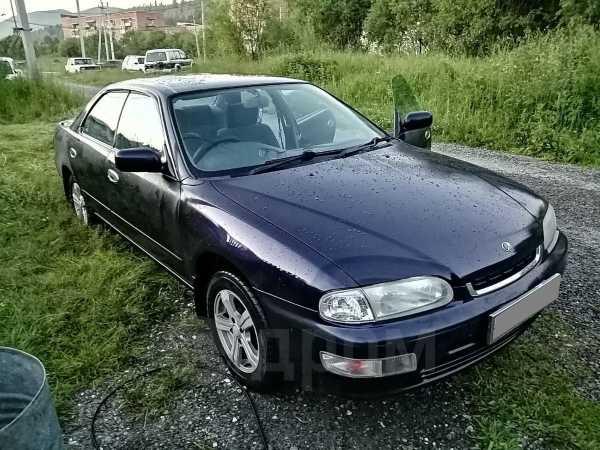 Nissan Presea, 1999 год, 130 000 руб.
