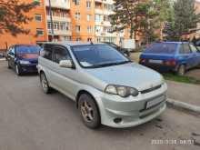 Краснодар HR-V 2003