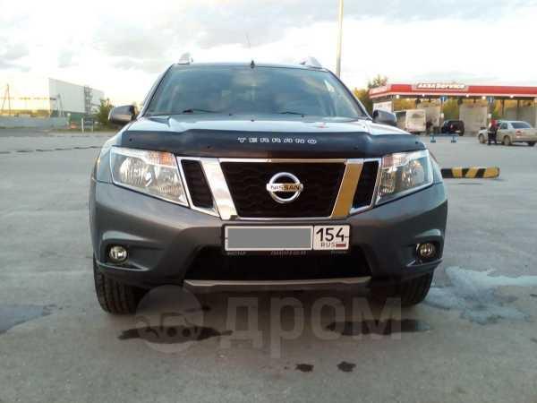 Nissan Terrano, 2015 год, 755 000 руб.