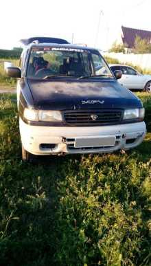 Жигулёвск MPV 1995