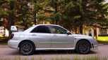 Subaru Impreza WRX STI, 2005 год, 550 000 руб.