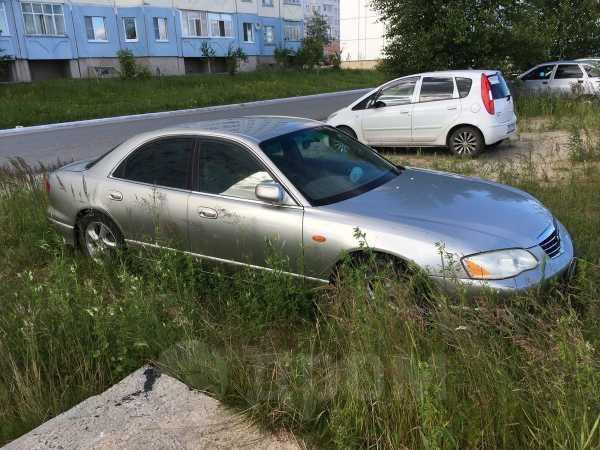 Mazda Millenia, 2001 год, 160 000 руб.