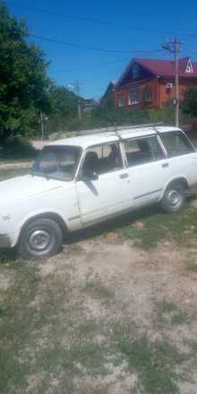 Северская 2104 1994