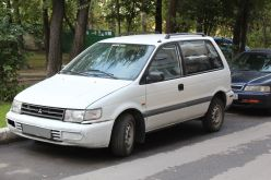 Новосибирск Space Runner 1995