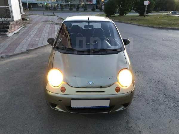 Daewoo Matiz, 2006 год, 67 000 руб.