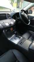 Nissan Fuga, 2005 год, 390 000 руб.