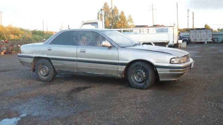 Mazda Persona, 1991 год, 35 000 руб.