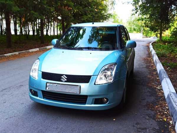 Suzuki Swift, 2007 год, 330 000 руб.