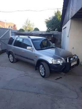 Орск CR-V 1998