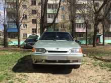 Владимир 2114 Самара 2003