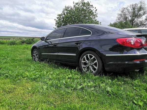 Volkswagen Passat CC, 2010 год, 530 000 руб.