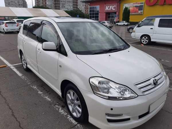 Toyota Ipsum, 2008 год, 750 000 руб.