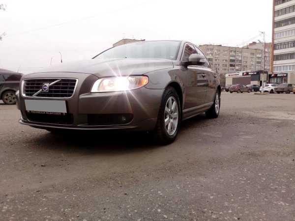 Volvo S80, 2006 год, 499 999 руб.