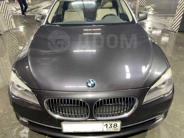 BMW 7-Series, 2011 год, 1 250 000 руб.