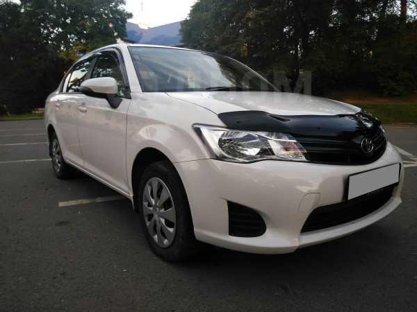 Toyota Corolla Axio, 2014 год, 545 000 руб.