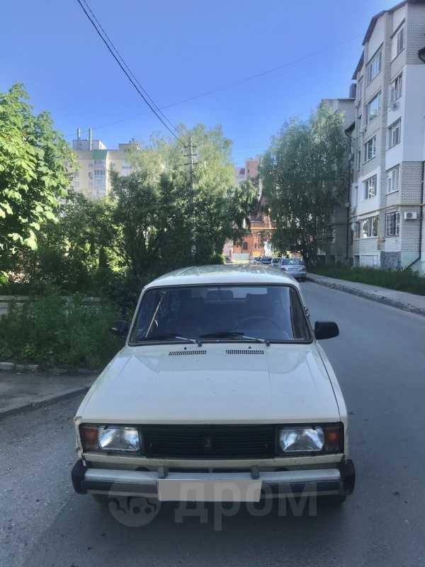 Лада 2104, 1985 год, 55 000 руб.