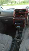 Suzuki Jimny, 2001 год, 315 000 руб.